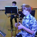 Glanford Music… Playin' through the Day