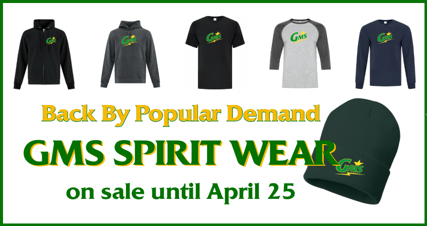 Click the Quick Link to get the Spirit!